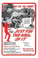 Just for the Hell of It movie poster (1968) picture MOV_6165dbcd