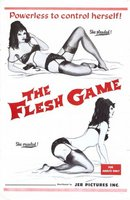 The Flesh Game movie poster (1966) picture MOV_61684803
