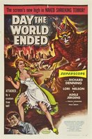 Day the World Ended movie poster (1956) picture MOV_616897b0
