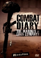 Combat Diary: The Marines of Lima Company movie poster (2006) picture MOV_61689996