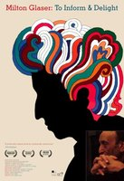 Milton Glaser: To Inform and Delight movie poster (2009) picture MOV_6168efaa