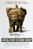 Operation Dumbo Drop movie poster (1995) picture MOV_61692bd8