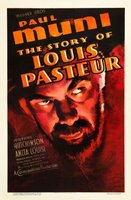 The Story of Louis Pasteur movie poster (1935) picture MOV_6169e6c0