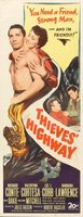 Thieves' Highway movie poster (1949) picture MOV_616e9a49