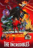 The Incredibles movie poster (2004) picture MOV_617b52cd