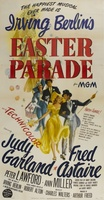 Easter Parade movie poster (1948) picture MOV_61800670