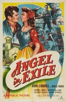Angel in Exile movie poster (1948) picture MOV_61812275
