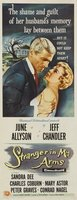 A Stranger in My Arms movie poster (1959) picture MOV_61826349