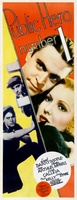 Public Hero #1 movie poster (1935) picture MOV_618419a3