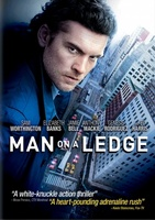 Man on a Ledge movie poster (2012) picture MOV_c44b2346