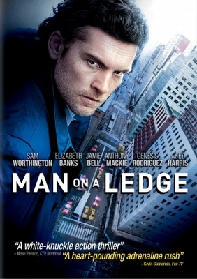 Man on a Ledge movie poster (2012) poster MOV_618546d4