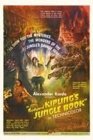Jungle Book movie poster (1942) picture MOV_6189945e