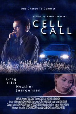 Cell Call movie poster (2005) poster MOV_618c0ec1
