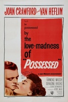 Possessed movie poster (1947) picture MOV_618f566c