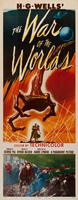 The War of the Worlds movie poster (1953) picture MOV_618fb35e