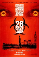 28 Days Later... movie poster (2002) picture MOV_619076e0