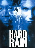 Hard Rain movie poster (1998) picture MOV_61908d7c