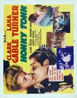 Honky Tonk movie poster (1941) picture MOV_6192581c
