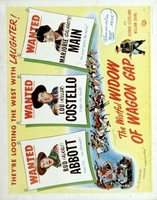 The Wistful Widow of Wagon Gap movie poster (1947) picture MOV_61932fc6