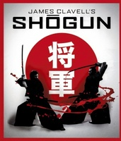 Shogun movie poster (1980) picture MOV_61954af9