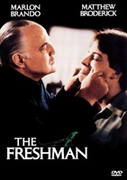 The Freshman movie poster (1990) picture MOV_61967603