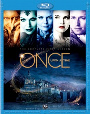 Once Upon a Time movie poster (2011) poster MOV_61972109