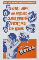 The Bribe movie poster (1949) picture MOV_61981c06