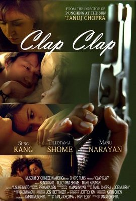 Clap Clap movie poster (2009) poster MOV_6198c160