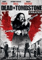Dead in Tombstone movie poster (2013) picture MOV_6199cd1a