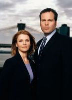 Law & Order: Criminal Intent movie poster (2001) picture MOV_619bc60e