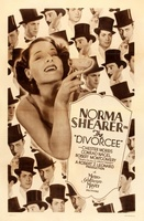 The Divorcee movie poster (1930) picture MOV_61a0ce16