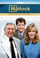 Matlock movie poster (1986) picture MOV_aa9e0e8e
