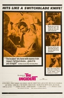 The Incident movie poster (1967) picture MOV_61a21af8