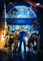 Night at the Museum: Battle of the Smithsonian movie poster (2009) picture MOV_61a3e2fd