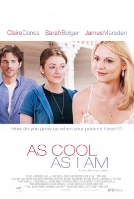 As Cool as I Am movie poster (2013) poster MOV_61a7b3e7
