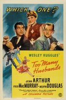 Too Many Husbands movie poster (1940) picture MOV_61a7ffd5