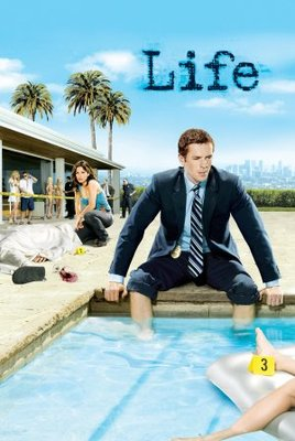 Life movie poster (2007) poster MOV_61aa999b