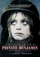 Private Benjamin movie poster (1980) picture MOV_61af7355