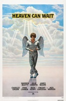 Heaven Can Wait movie poster (1978) picture MOV_61afd26b