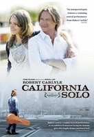 California Solo movie poster (2012) picture MOV_61afd38f