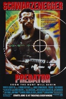 Predator movie poster (1987) picture MOV_4b7a51e7