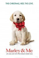 Marley & Me movie poster (2008) picture MOV_61b17491