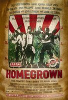 Homegrown movie poster (1998) picture MOV_61b23d54
