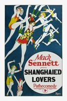 Shanghaied Lovers movie poster (1924) picture MOV_61b3d2c3