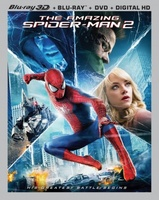 The Amazing Spider-Man 2 movie poster (2014) picture MOV_61b3df96