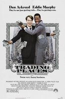 Trading Places movie poster (1983) picture MOV_61b8553d