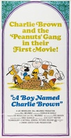 A Boy Named Charlie Brown movie poster (1969) picture MOV_4301ba7a