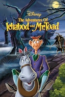 The Adventures of Ichabod and Mr. Toad movie poster (1949) picture MOV_61bc791c