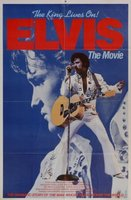 Elvis movie poster (1979) picture MOV_61be8f80