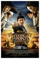 Long men fei jia movie poster (2011) picture MOV_61bf8af9